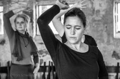 2012-I, Flamenco Camp, Ari la Chispa; 8539