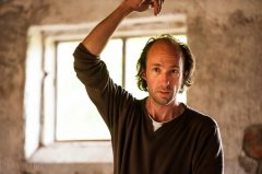 2013-II, Flamenco Camp; Guido el Tallo; 4640