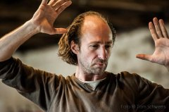 2013-II, Flamenco Camp; Guido el Tallo; 4726