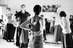 2013-III, Flamenco Camp; Ari la Chispa; 7467